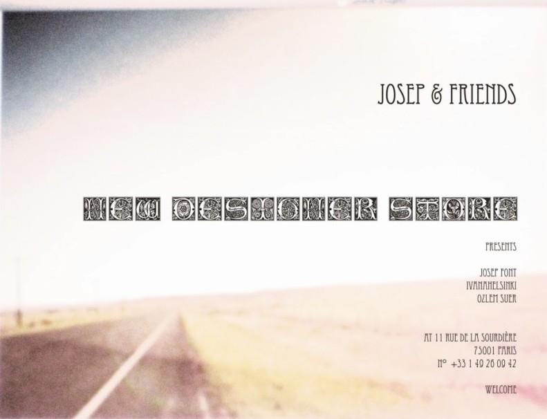 Josep-friends