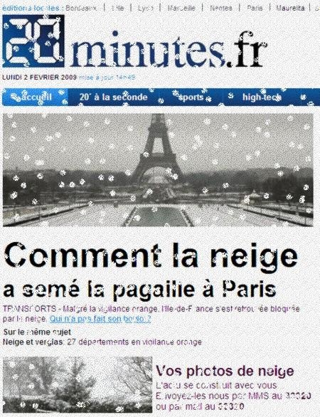 Lunta_pariisissa