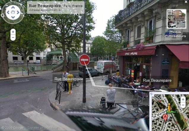 Streetview_beaurepaire