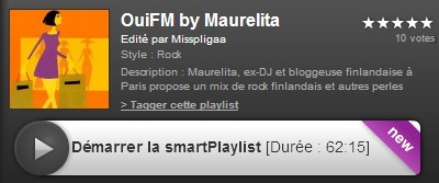 Ouifm_maurelita