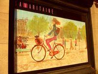 Samaritaine-cycliste