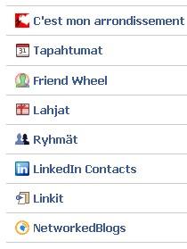 Fb-apps