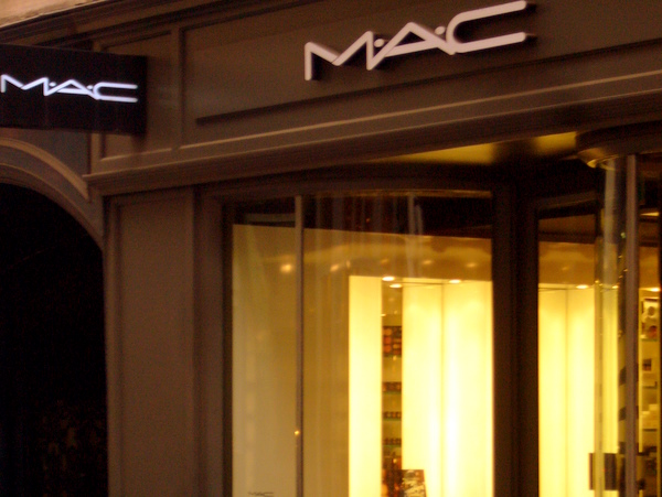 Mac-boutique
