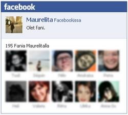 Facebook-fanbox