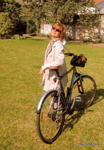 Cycliste-larochelle