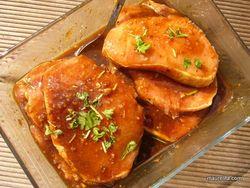 Bami-goreng-marinadi