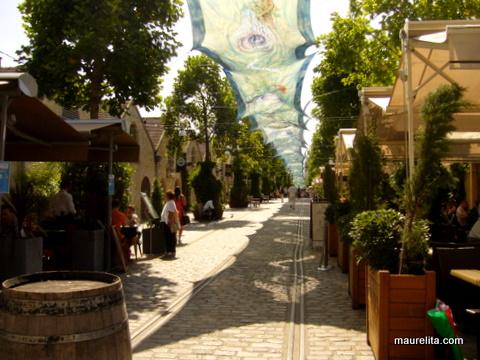 6 bercy-village
