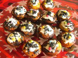 Koriste-muffinit