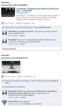 Maurelita-hockey