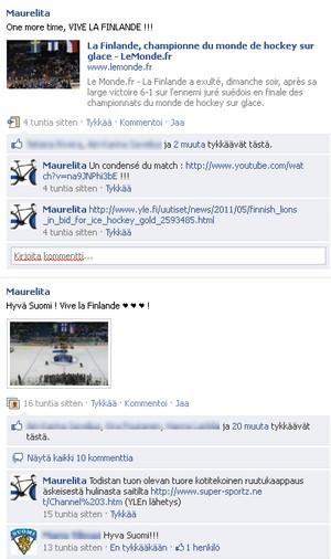 Maurelita-hockey