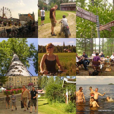 2011 - Finlande