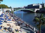 Paris-plage