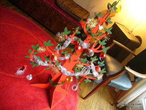 Truffaut-joulupuu