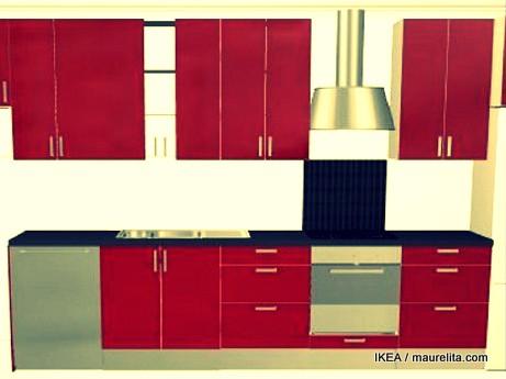Ikea-cuisine-3D