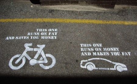 Bike-fat-vs-money