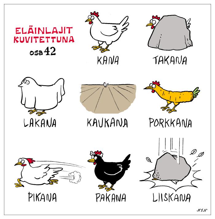 Sanaleikki-kana