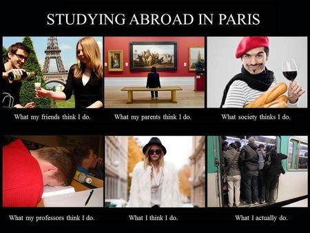 Study-in-paris