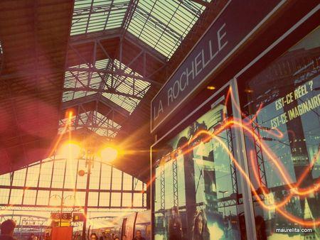 Larochelle-gare