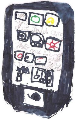 Iphone-tom