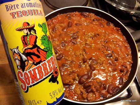 Mexican-chili
