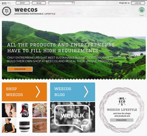 Weecos-site