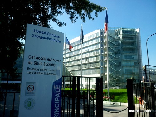 Hopital-georges-pompidou