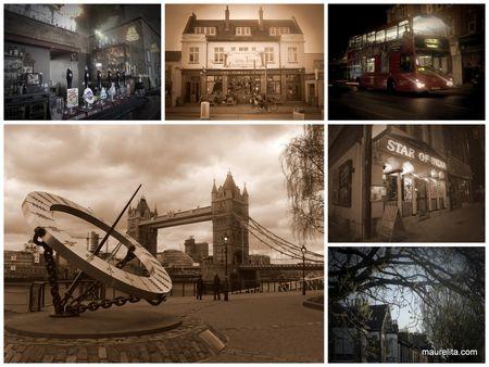 London_vintage