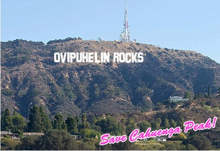 Ovipuhelin-hollywood