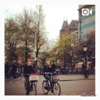 Utrecht-bike-video