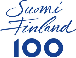 Suomi100-logo