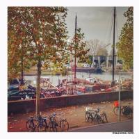 Utrecht-harbour