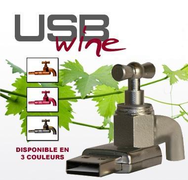 Usb_wine